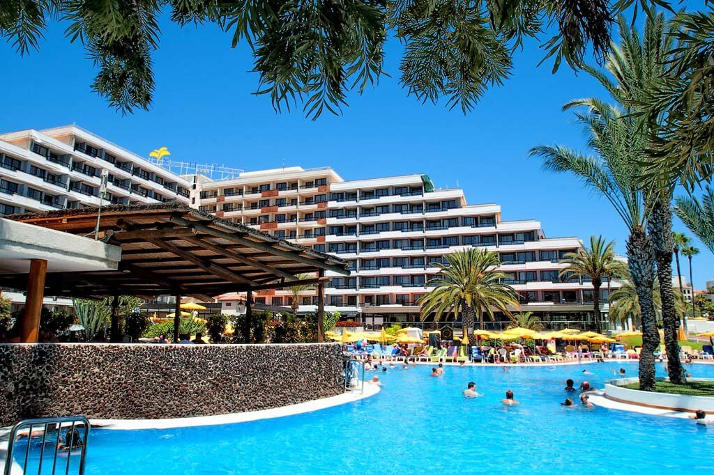 SPRING HOTEL BITACORA — Tenerife