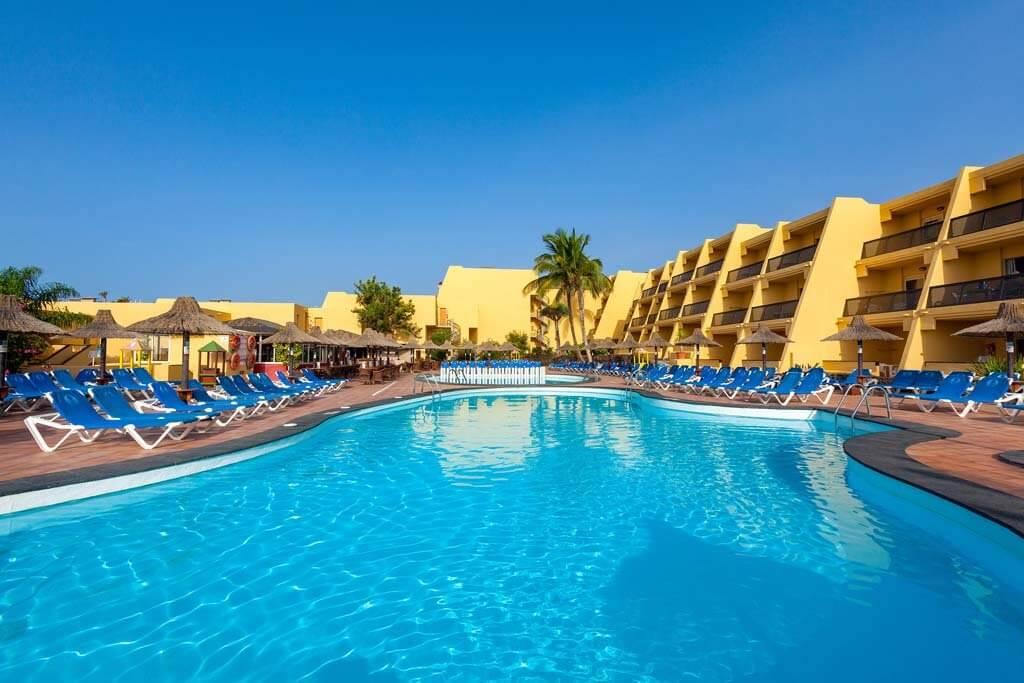 utazás repülővel, Fuerteventura, Morro Jable, Sol Jandia Mar, 0