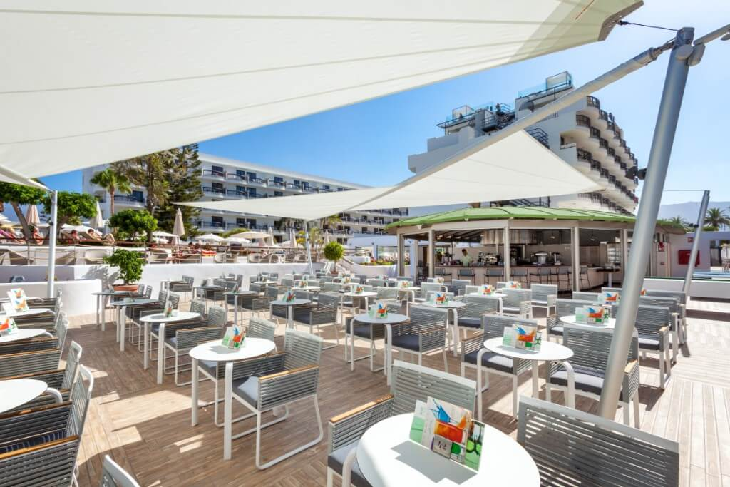 nyaralás olcsón, Tenerife, Playa de las Americas, Tigotan Lovers & Friends (ex. Dream Noelia Sur), 0