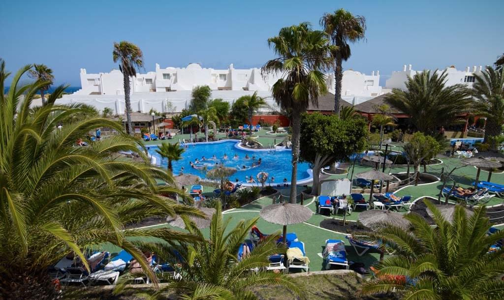 nyaralás all inclusive, Fuerteventura, Costa Calma, Labranda Golden Beach, 0