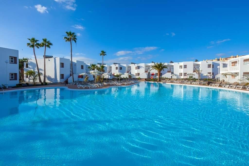 utazás, Fuerteventura, Corralejo, Labranda Bahia De Lobos, 0