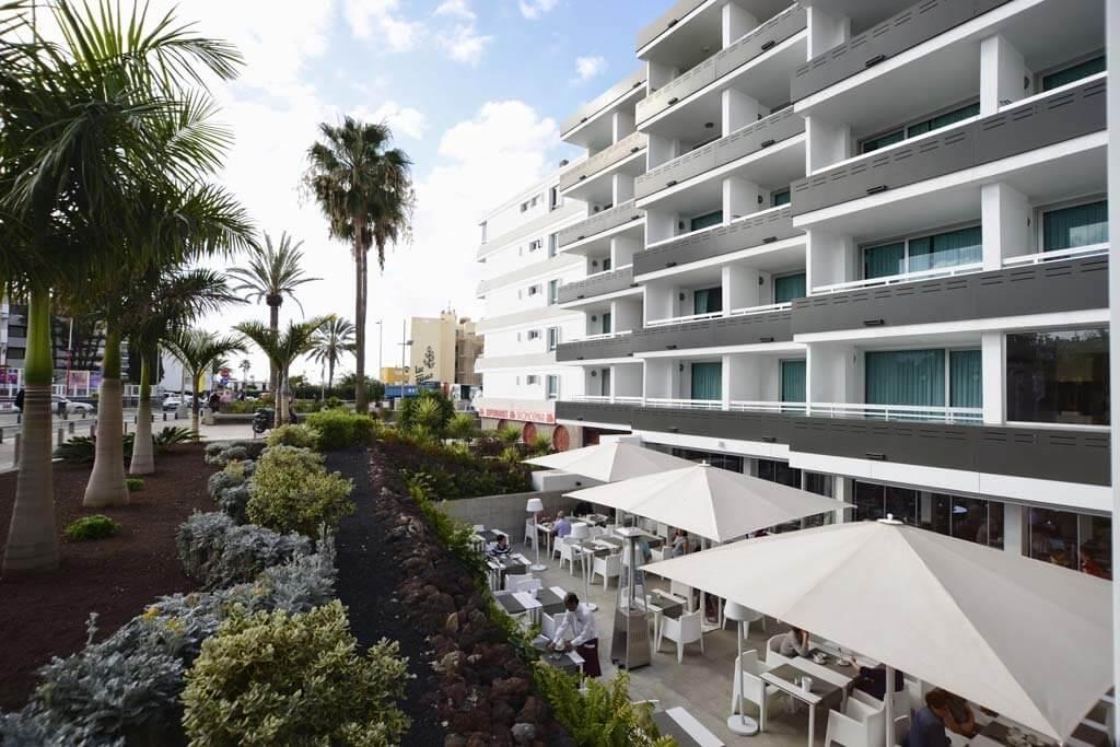 LABRANDA BRONZE PLAYA — Gran Canaria
