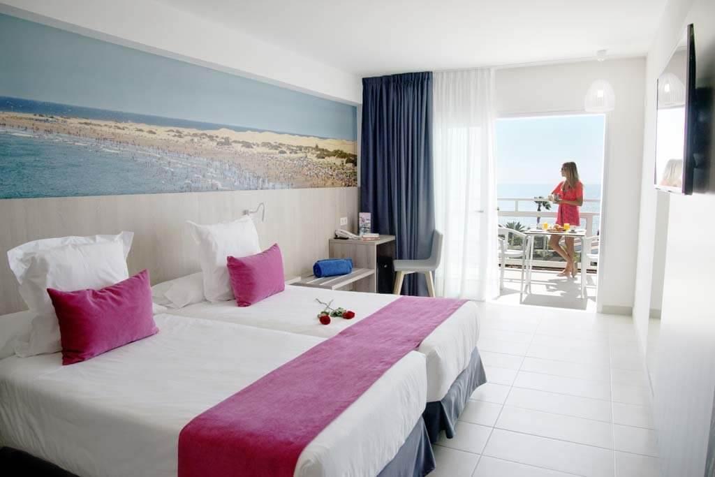 utazási iroda, Gran Canaria, Playa del Ingles, Labranda Marieta, 0