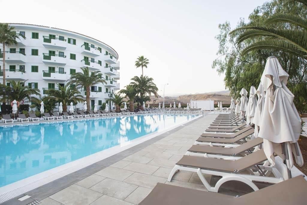 LABRANDA PLAYA BONITA — Gran Canaria