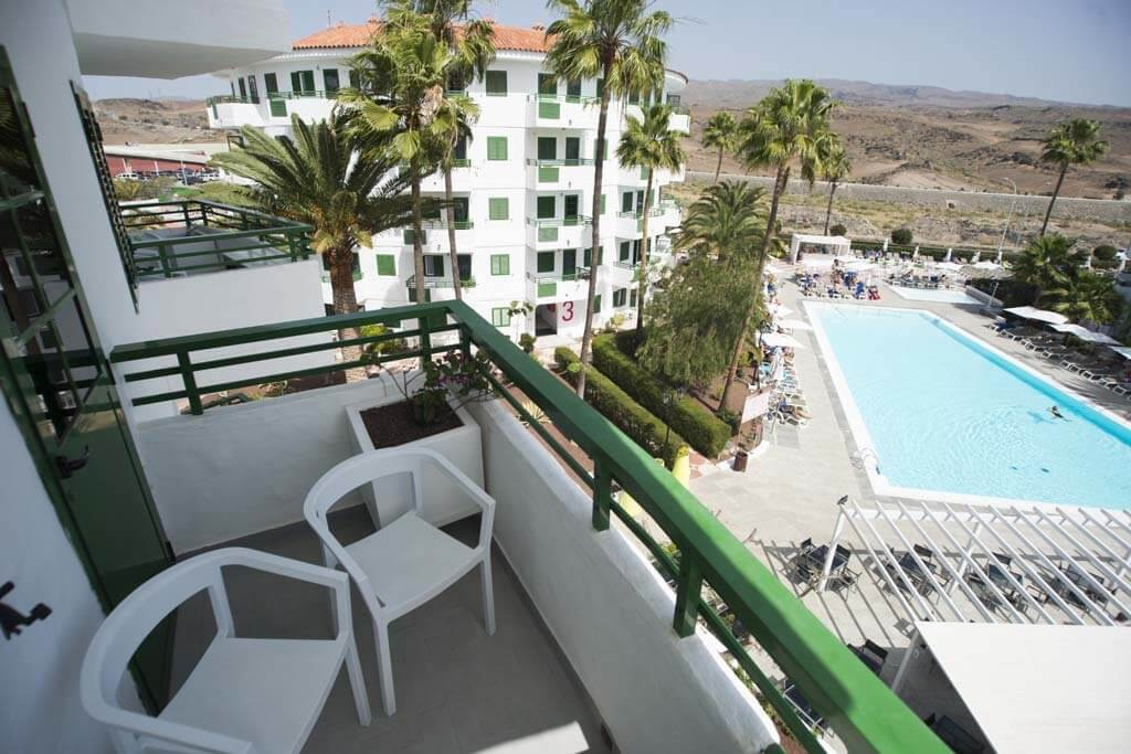 Kanári-szigetek utazás, Gran Canaria, Playa del Ingles, Labranda Playa Bonita, 0