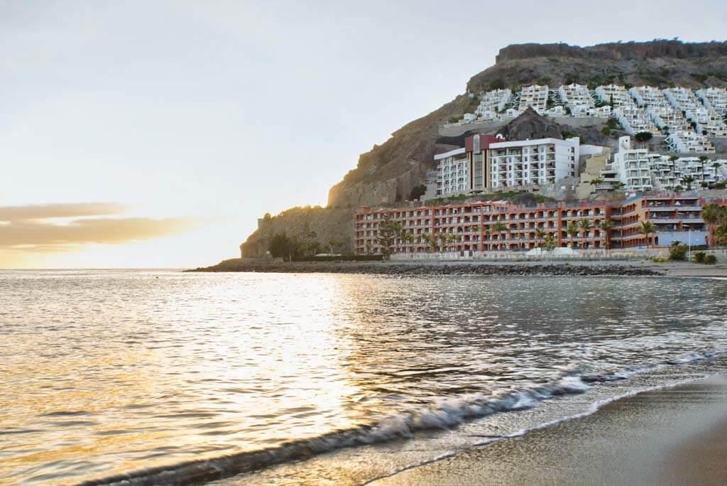 Kanári-szigetek utazás, Gran Canaria, Playa del Cura, Labranda Riviera Marina, 0