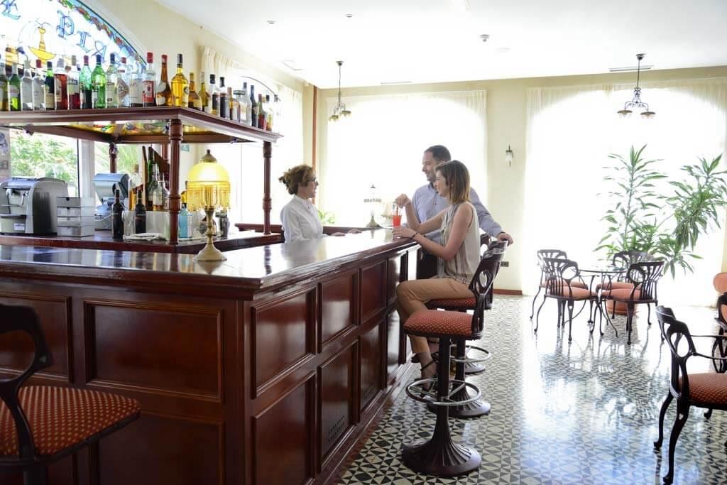 Kanári-szigetek utazás, Tenerife, Los Cristianos, Labranda Reveron Plaza, 0