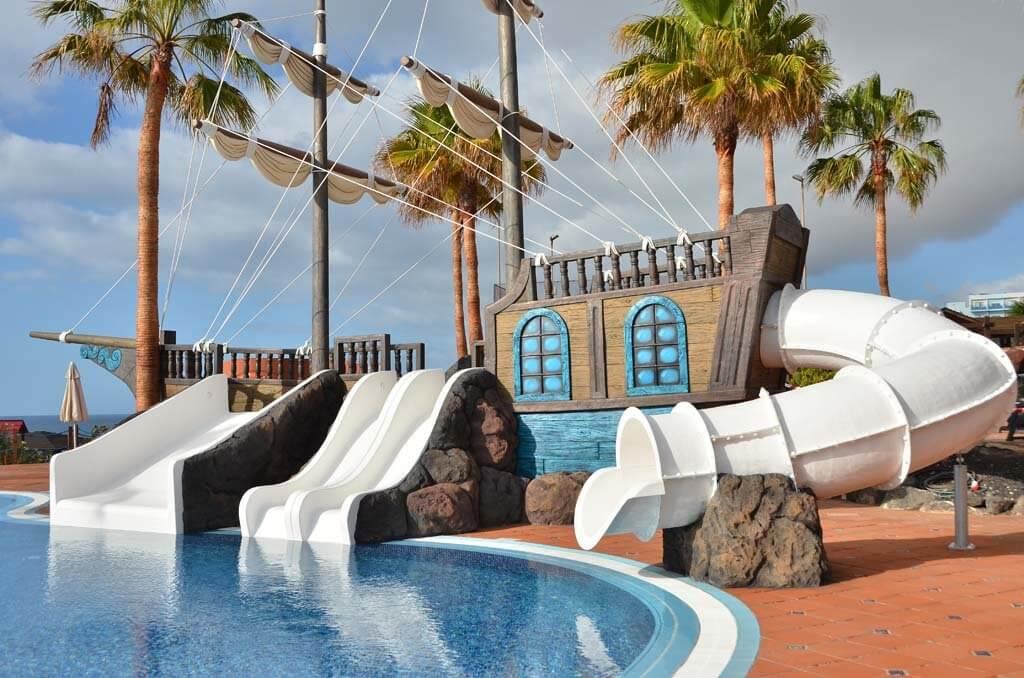 üdülés, Fuerteventura, Costa Calma, H10 Tindaya, 0
