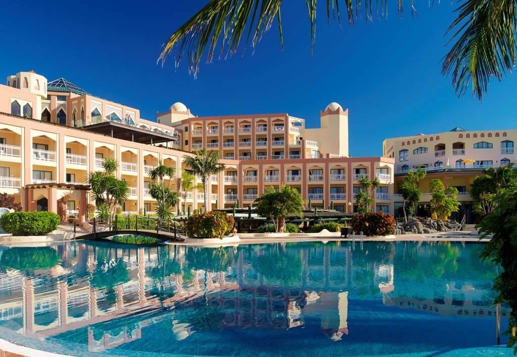 H10 PLAYA ESMERALDA — Fuerteventura
