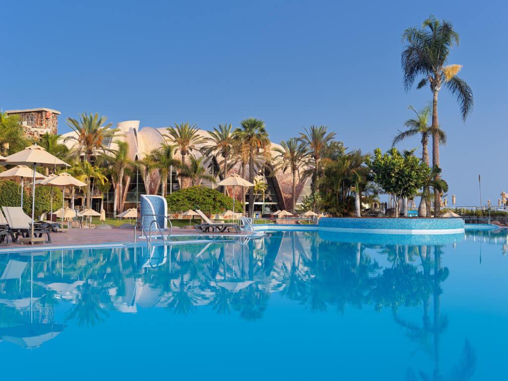 H10 PLAYA MELONERAS PALACE — Gran Canaria
