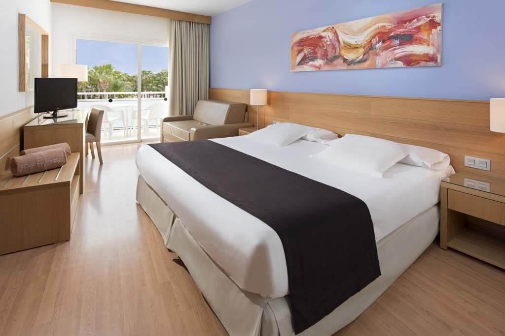 Kanári-szigetek utazás, Gran Canaria, Maspalomas, Maspalomas Princess, 0