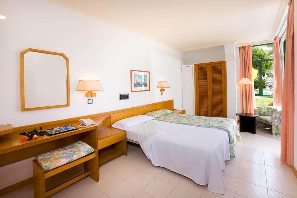 utazások, Tenerife, Costa Adeje, Labranda Isla Bonita, 2