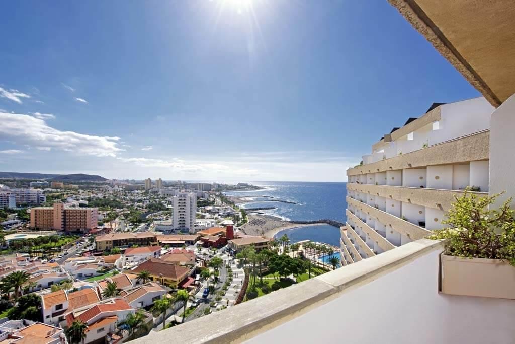 nyaralás all inclusive, Tenerife, Costa Adeje, Iberostar Bouganville Playa, 15