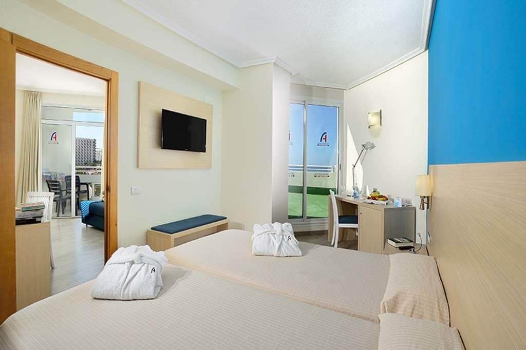 utak, Tenerife, Playa de las Americas, Alexandre Hotel Troya, 0