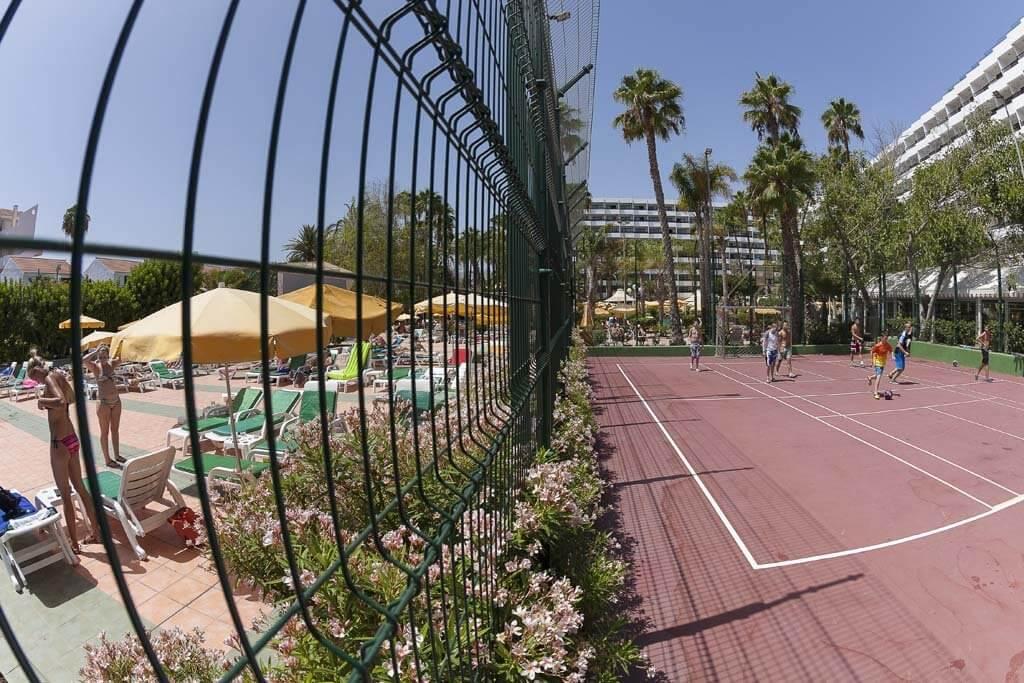 nyaralás all inclusive, Gran Canaria, Playa del Ingles, Eugenia Victoria, 0
