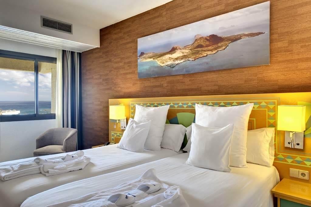 utazás, Lanzarote, Costa Teguise, Occidental Lanzarote Mar (ex. Barcelo Lanzarote Resort), 0