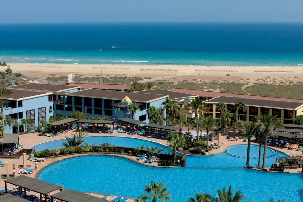 utazás repülővel, Fuerteventura, Playas de Jandia, Occidental Jandia Playa (ex. Barcelo Jandia Playa), 9