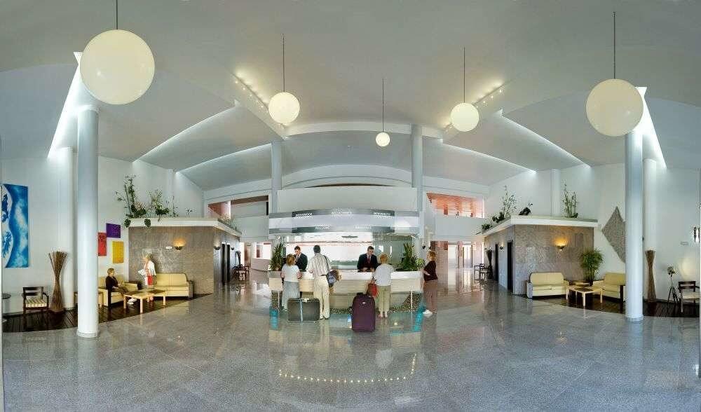 utazások, Tenerife, Golf del Sur, Aguamarina Golf Hotel, 1