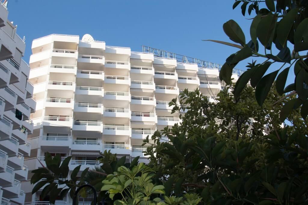 nyaralás all inclusive, Tenerife, Playa de las Americas, Ponderosa, 25