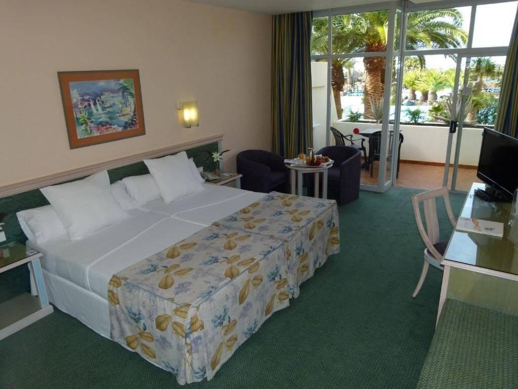 utazások, Lanzarote, Costa Teguise, Beatriz Costa And Spa, 0