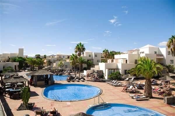 Kanári-szigetek utazás, Lanzarote, Costa Teguise, Vitalclass Lanzarote Sports And Wellness Resort, 0