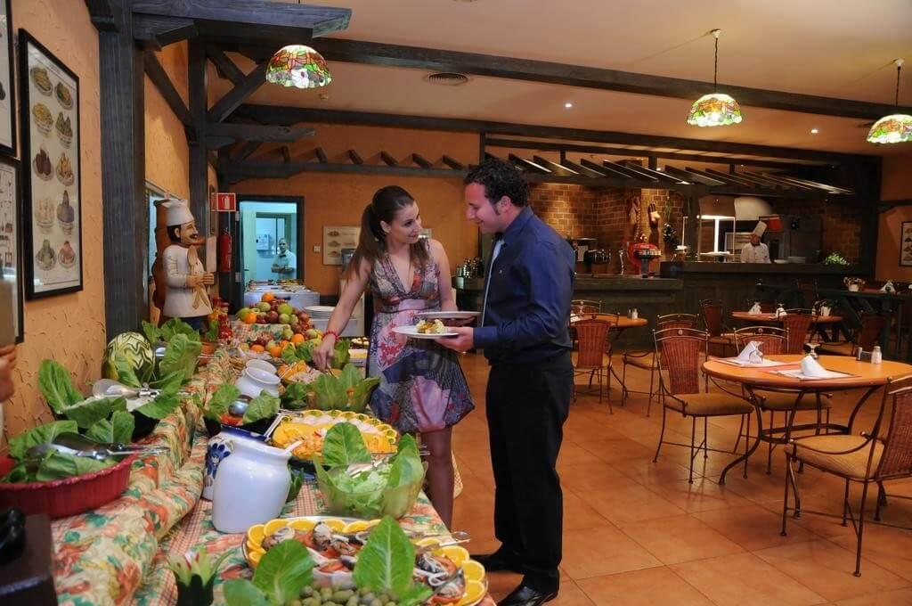 üdülés Kanári-szigetek, Lanzarote, Matagorda, Beatriz Playa And Spa, 0
