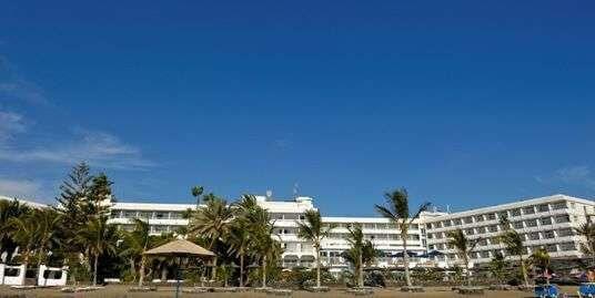 nyaralás, Lanzarote, Puerto del Carmen, Vik Hotel San Antonio, 0