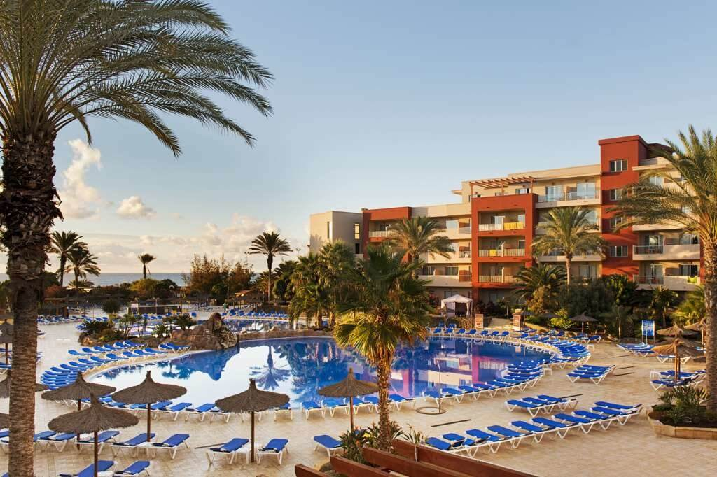 ELBA CARLOTA — Fuerteventura