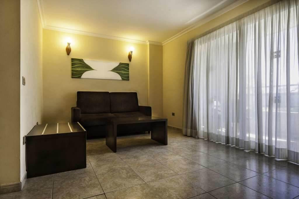 utazási ajánlatok, Tenerife, Playa de las Americas, Kn Columbus Aparthotel, 0