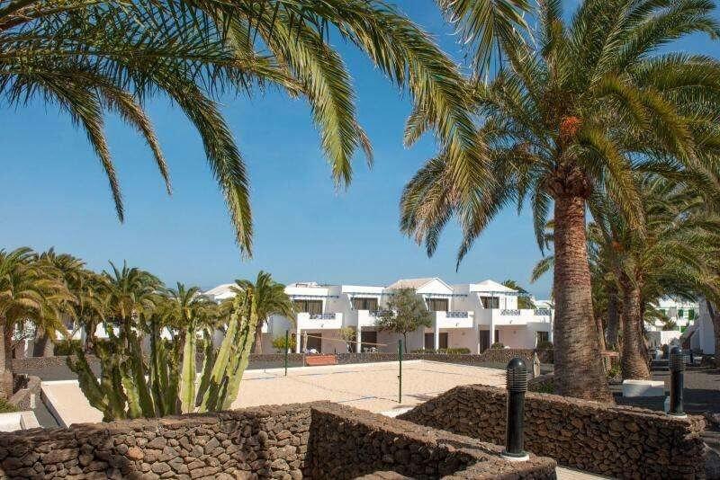 nyaralás, Lanzarote, Puerto del Carmen, Relaxia Olivina, 0