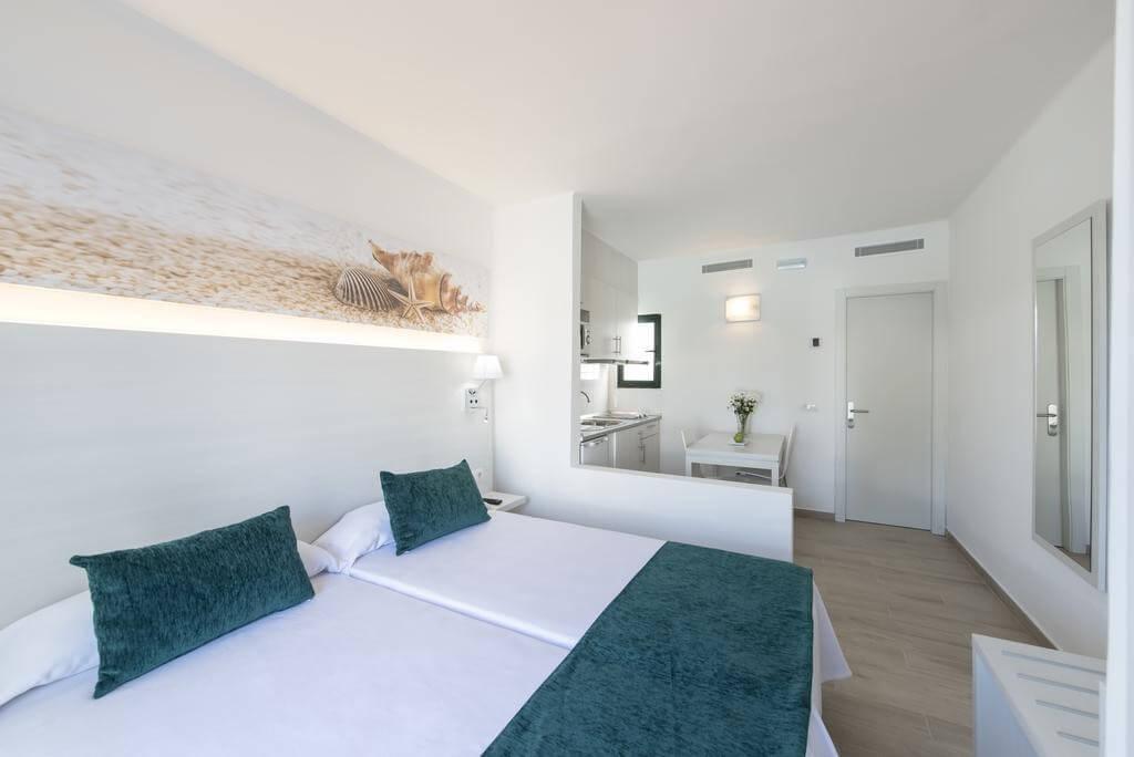 nyaralás olcsón, Lanzarote, Puerto del Carmen, Thb Flora, 27