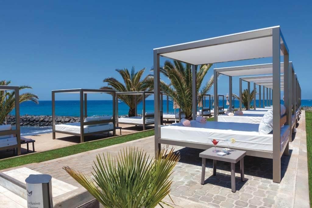 nyaralás all inclusive, Tenerife, Costa Adeje, Riu Palace Tenerife, 8