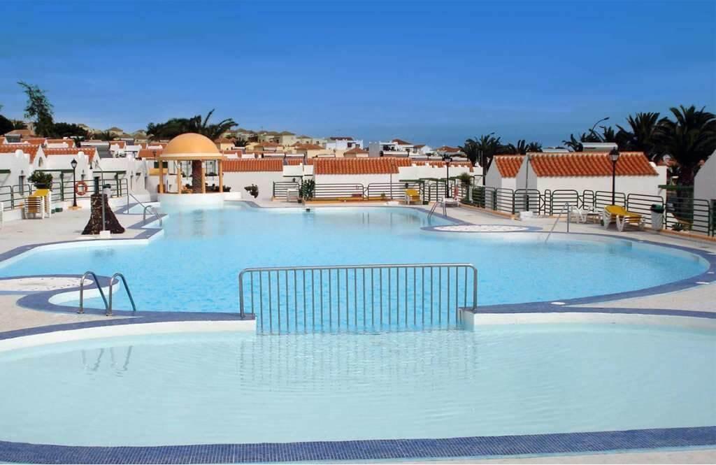 utazások, Fuerteventura, Caleta de Fuste, Fuertesol Bungalows, 0
