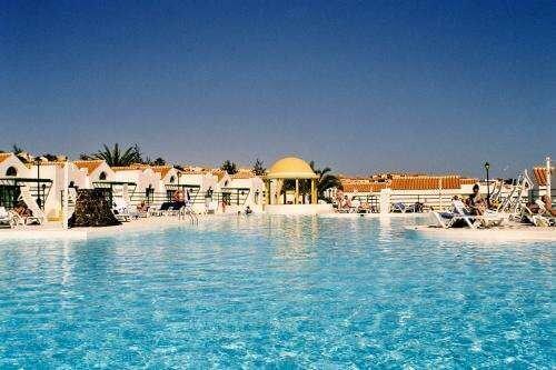 FUERTESOL BUNGALOWS — Fuerteventura