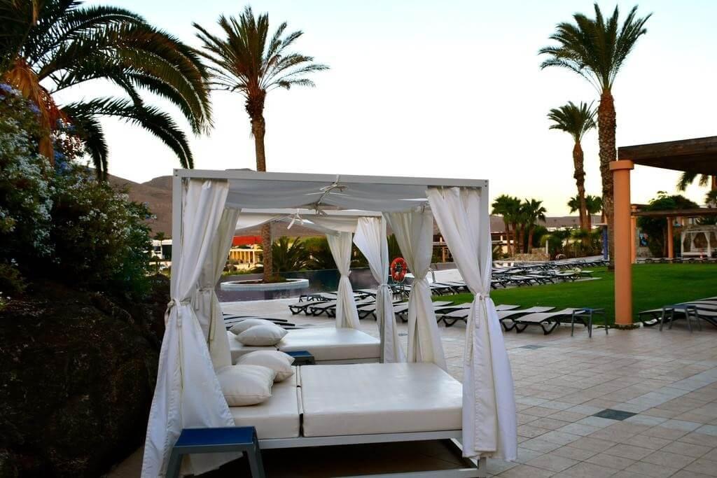 üdülés, Fuerteventura, Las Playitas, Playitas Hotel, 39