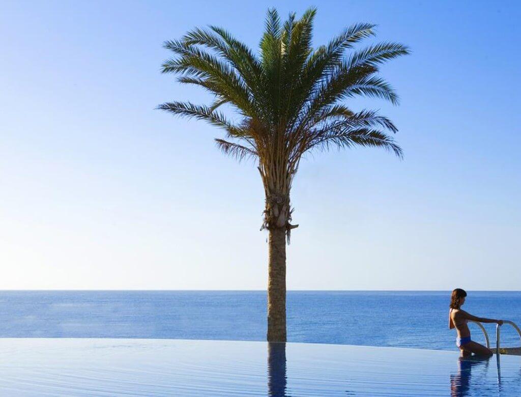 PLAYITAS HOTEL — Fuerteventura
