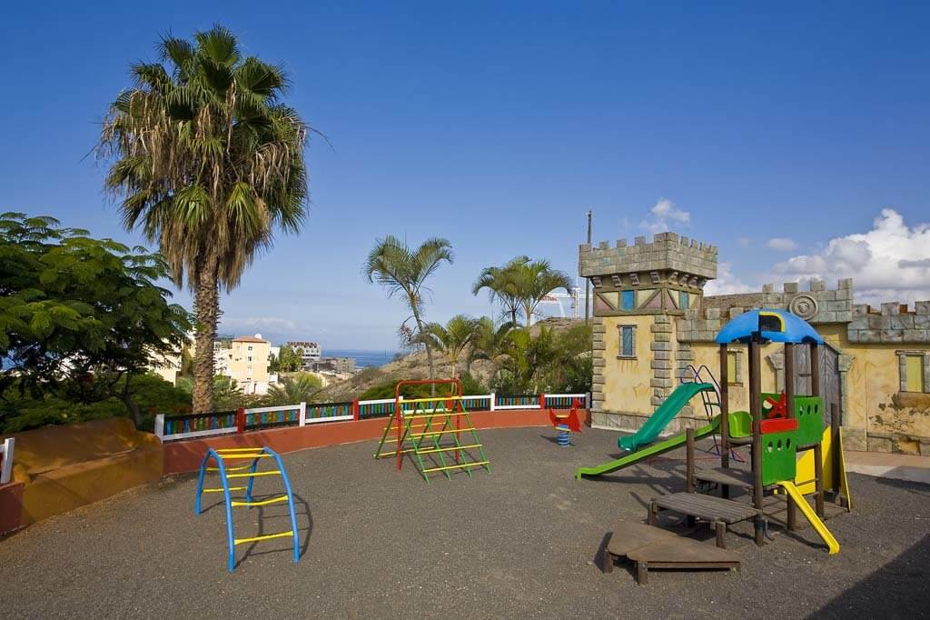 nyaralás, Tenerife, Costa Adeje, Laguna Park Ii, 0