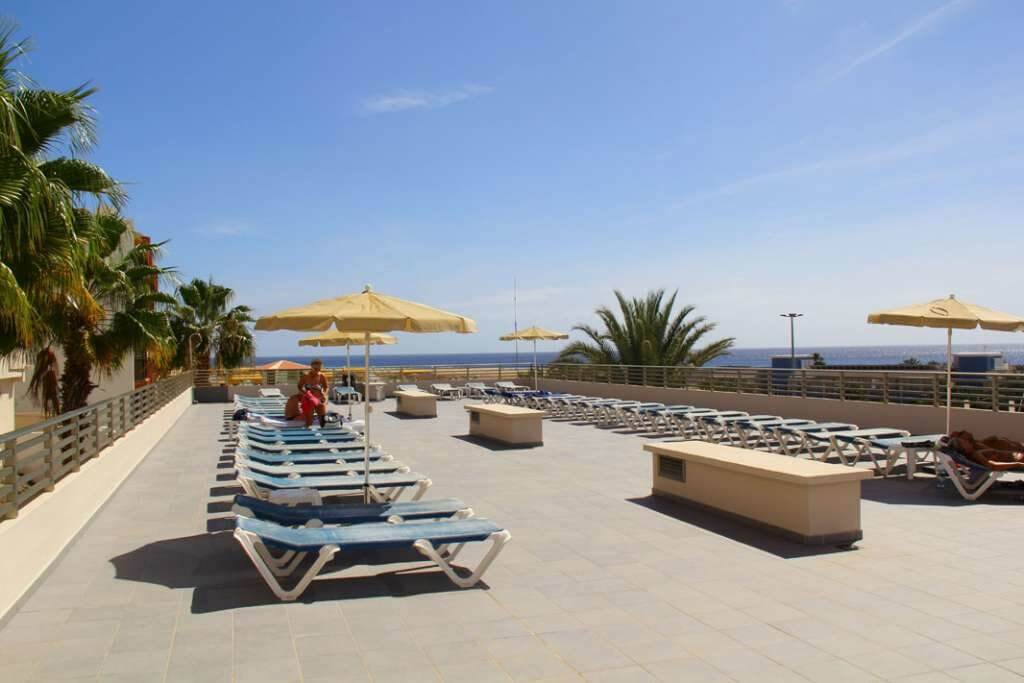 utazás, Fuerteventura, Playas de Jandia, Alameda De Jandia, 0
