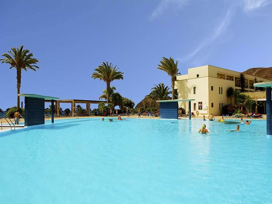 PLAYITAS APARTHOTEL — Fuerteventura