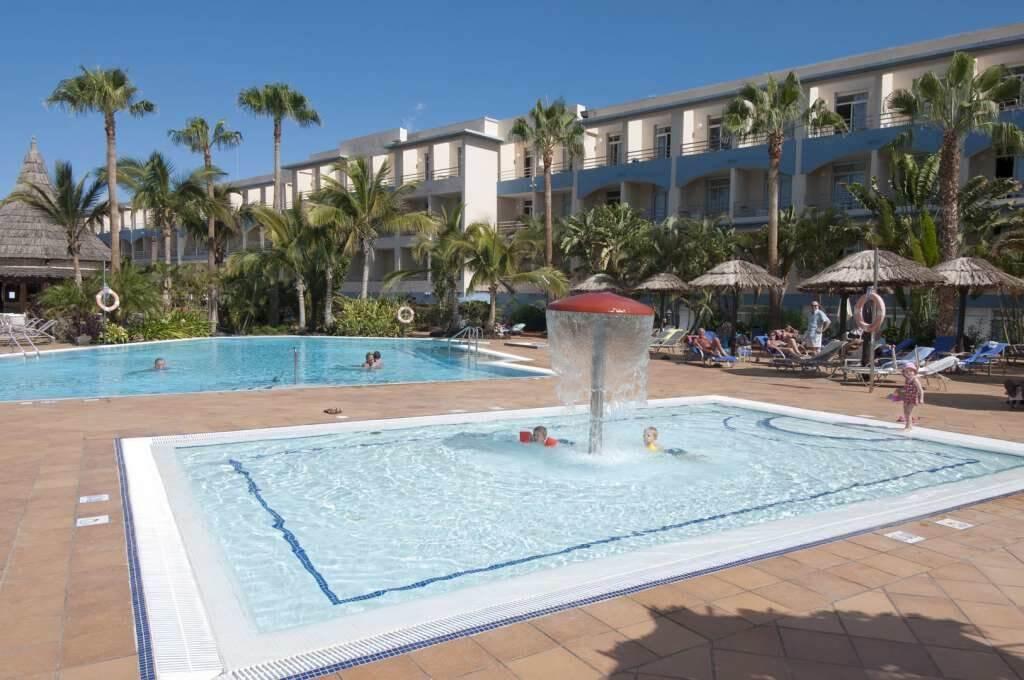 üdülés, Fuerteventura, Playas de Jandia, Ifa Altamarena, 0