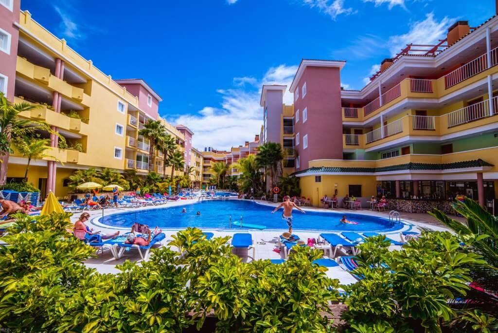CHATUR COSTA CALETA — Fuerteventura