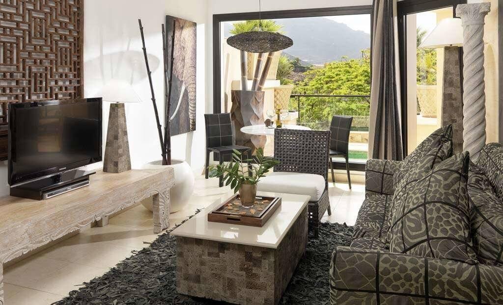 utazás repülővel, Tenerife, Costa Adeje, Royal Garden Villas, 0