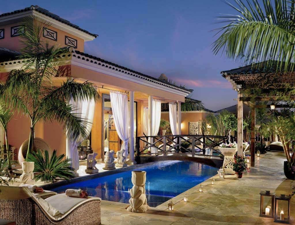 ROYAL GARDEN VILLAS — Tenerife