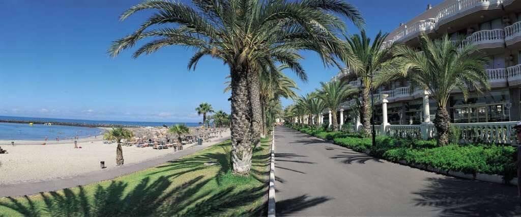 üdülés Kanári-szigetek, Tenerife, Playa de las Americas, Cleopatra Palace, 0