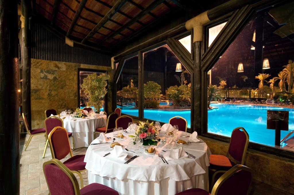 utazás, Fuerteventura, Caleta de Fuste, Elba Sara Beach And Golf Resort, 0