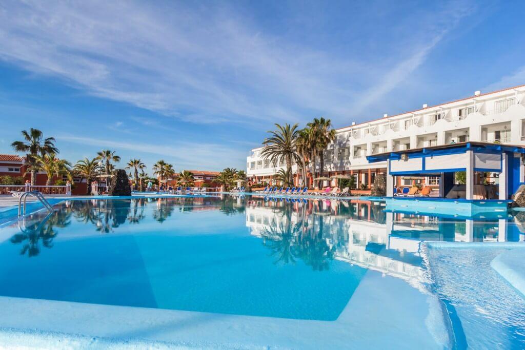 GLOBALES COSTA TROPICAL — Fuerteventura