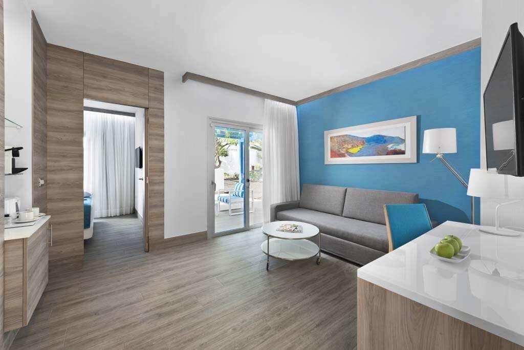 utazás, Lanzarote, Playa Blanca, Elba Premium Suites, 0
