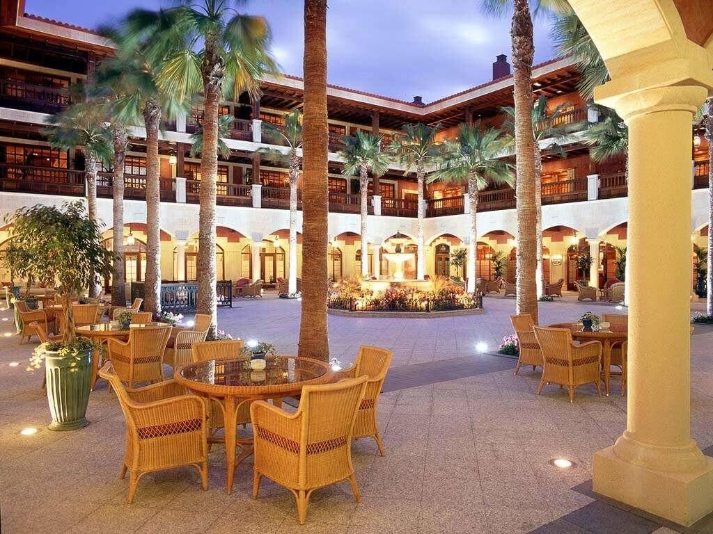 utazási ajánlatok, Fuerteventura, Caleta de Fuste, Elba Palace Golf And Vital Hotel, 0