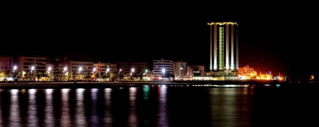 utazási iroda, Lanzarote, Arrecife, Arrecife Gran Hotel, 0