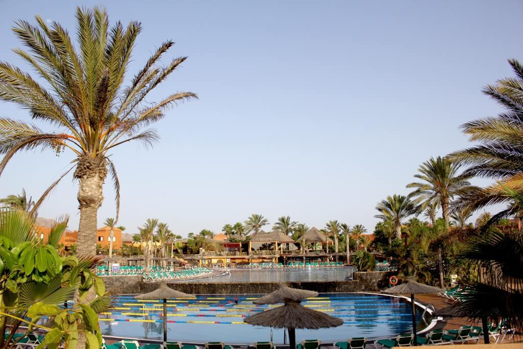 OASIS PAPAGAYO SPORT AND FAMILY — Fuerteventura